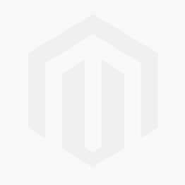 Geberit UP320 Toiletset - Aloni Hangtoilet Met RVS Sproeier/Bidet (incl. bidetkraan) - Geberit Sigma01 Bedieningsplaat Mat Verchroomd Toetsen Glans Verchroomd